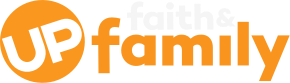 Up Faith & Family Logo